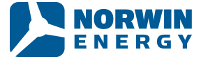 NORWIN ENERGY Logo